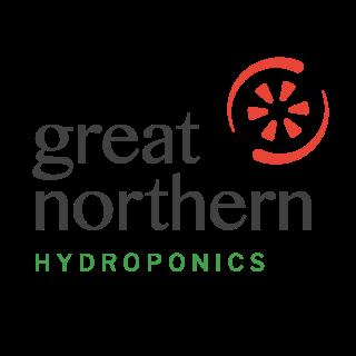 Great Northern Hydroponics logo